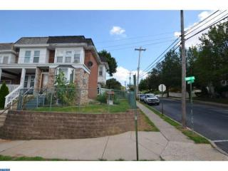 834 Ford Street, Bridgeport PA