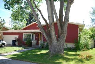 316 North 20th Avenue, Bozeman MT