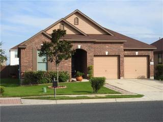 8601 Panadero Drive, Austin TX