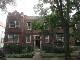 3338 West Berteau Avenue #40, Chicago IL