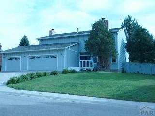 13 Silverweed Court, Pueblo CO