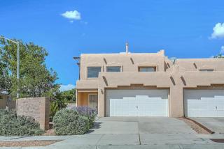 11201 Campo Del Oso Avenue NE, Albuquerque NM