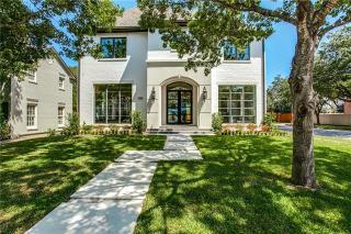 4400 Larchmont Street, Dallas TX