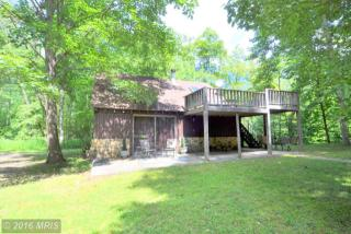 487 Running Waters Way, Great Cacapon WV