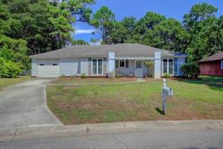 1330 Bob White Drive, Charleston SC