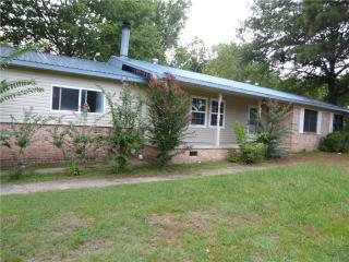 2001 North 53rd Street, Fort Smith AR