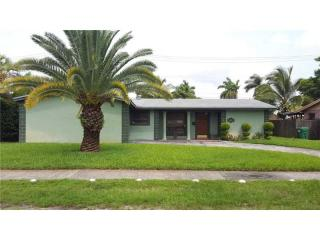 1341 Northwest 174th Street, Miami Gardens FL