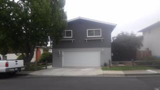 83 Los Cerritos Drive, Vallejo CA