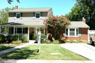 510 Hawthorne Road, Linthicum Heights MD