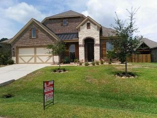15806 Pine Cone Lane, Tomball TX