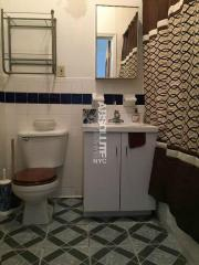 317 W 114th St #3D, New York, NY 10026