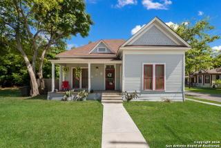 834 West Euclid Avenue, San Antonio TX