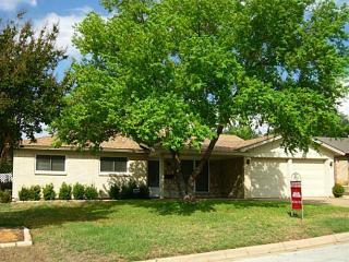 5908 Westcrest Drive East, Edgecliff Village TX