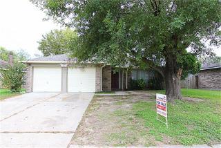 6211 Rockbourne Drive, Humble TX