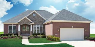 The Enclave at Glen Lakes by Jagoe Homes