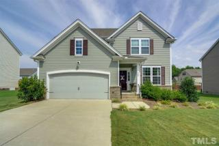 208 Airedale Drive, Holly Springs NC