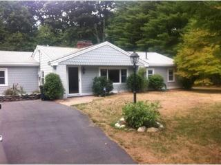 166 Bedford Rd #1, Lincoln, MA 01773
