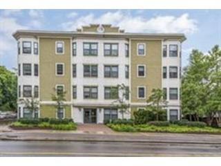 773 Concord Avenue #204, Cambridge MA