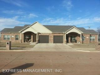 204 Kristi Way, Pauls Valley, OK 73075