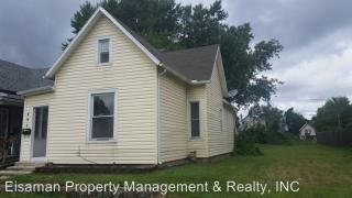 427 E Taber St, Fort Wayne, IN 46803