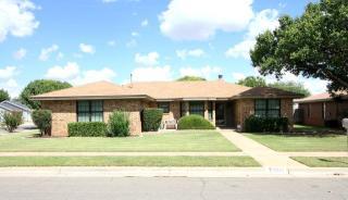 9301 Flint Avenue, Lubbock TX