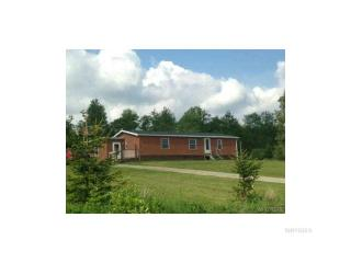 3878 Wenrick Hill Rd, Franklinville, NY 14737