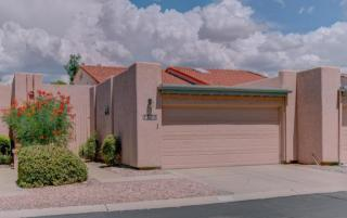 8525 East Haverhill Lane, Tucson AZ