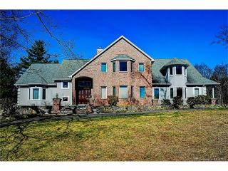27 East Farms Road, Middlebury CT