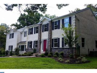 10 Pine Drive, Chester Springs PA