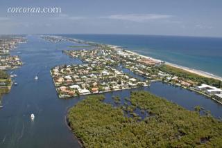 8.95 Acres In Ocean Ridge, Ocean Ridge FL