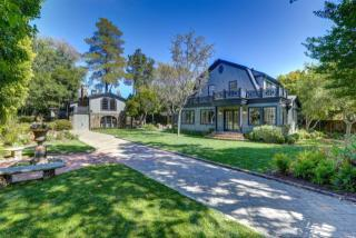 65 Poplar Avenue, Ross CA