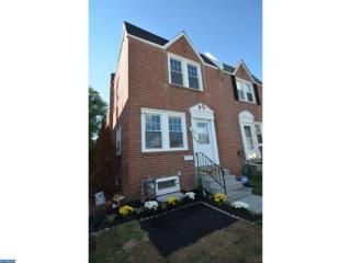 213 Hartranft Avenue, Norristown PA