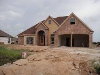 12124 Toledo Bend Boulevard, Orangefield TX