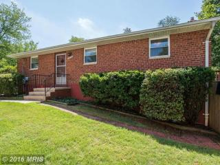 10712 Tenbrook Drive, Silver Spring MD