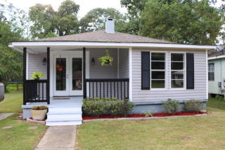 315 Steele, Picayune MS