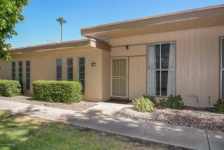 13089 North 100th Avenue #K, Sun City AZ