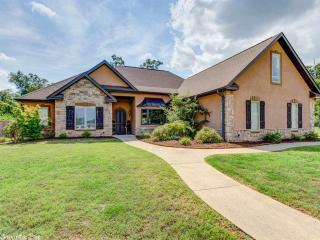 323 Hunterscove Drive, Hot Springs National Park AR