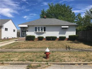 5573 Sunnyslope Road, Maple Heights OH