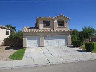 4622 Rockpine Drive, North Las Vegas NV