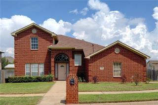 5711 Homestead Road, Arlington TX