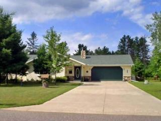 8642 Pine Acres Boulevard, Saint Germain WI