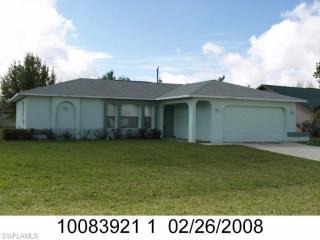 148 Southeast 17th Terrace, Cape Coral FL