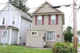 112 Shaffer Ave, DuBois, PA 15801