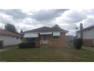 15908 Shirley Avenue, Maple Heights OH