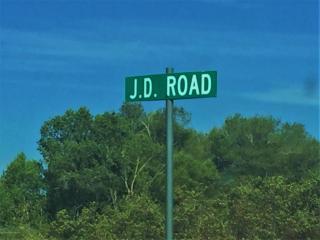 J D Road, Cora WY