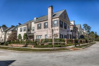 34 Jetty Point Drive, The Woodlands TX