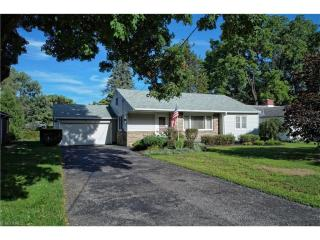81 Bryn Mawr Drive, Painesville OH