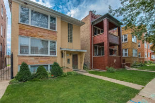 3038 North Davlin Court, Chicago IL