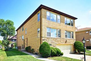 6955 North Keeler Avenue, Lincolnwood IL