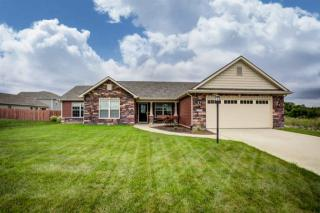 1505 Breckenridge Pass, Fort Wayne IN